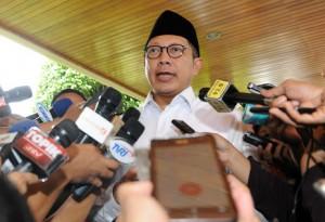 Menteri Agama (Foto: Dokumentasi Humas Setkab)