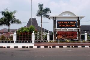 Asrama Haji