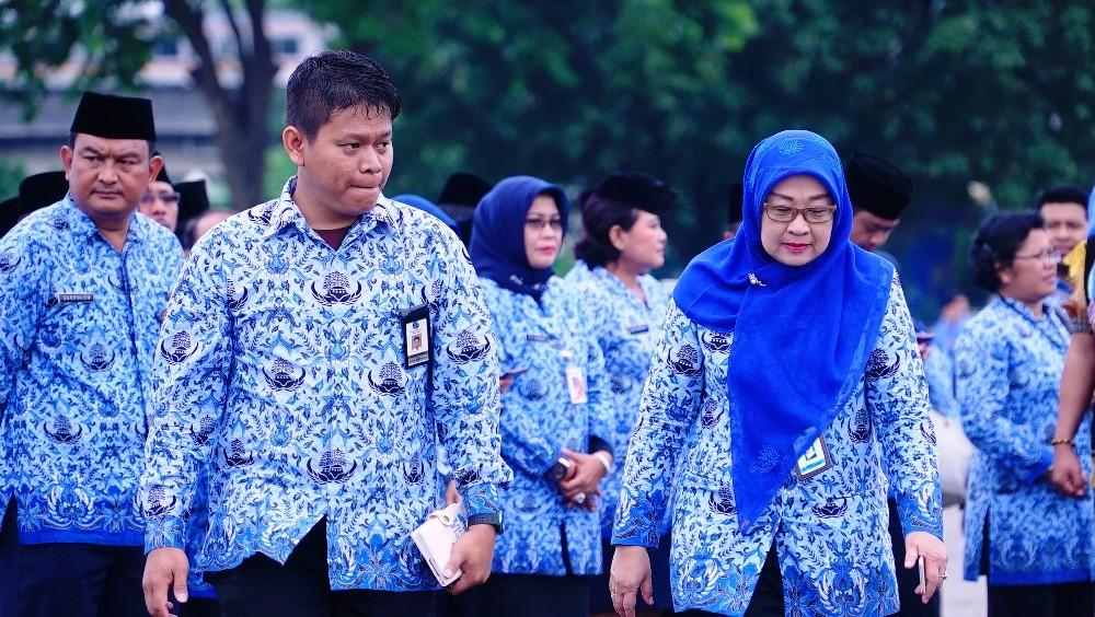 Sekretariat Kabinet Republik Indonesia | Inilah Surat Kepala BKN ...