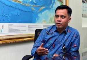 Thanon Aria Dewangga (Foto: JAY/Humas)