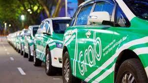 taksi grab