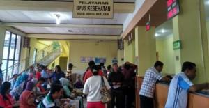 Lampung, BPJS