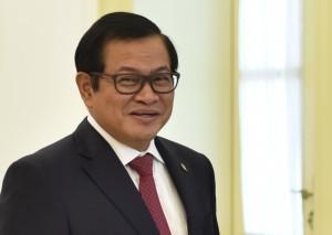Cabinet Secretary Pramono Anung (Photo: OJI/PR)