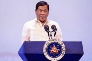 Pidato pembukaan KTT ke-31 ASEAN di Manila, Filipina oleh Presiden Duterte