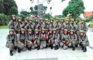 Polisi Pamong Praja