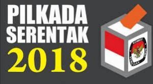 Logo Pilkada Serentak