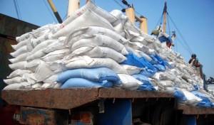 Garam industri