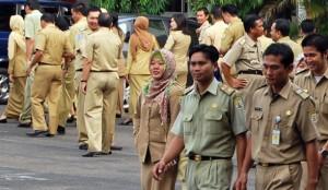 Kementerian PANRB: PNS Laki-Laki Tidak Harus Cuti Sebulan Untuk Dampingi Istri Melahirkan - Info Setkab Jokowi