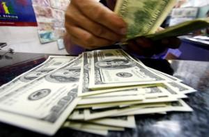 Uang Asing