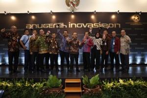 Apresiasi Kerja Cerdas Pegawai, Kementerian Sekretariat Negara Gelar Anugerah Inovasi 2017 - Info Setkab Jokowi