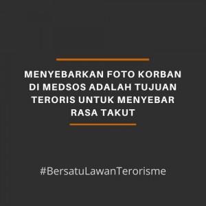 Lawan Teroris
