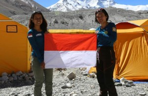 Pendaki Everest