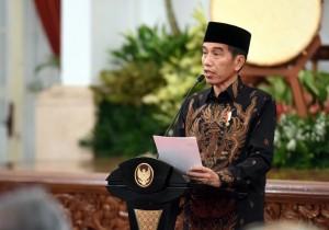 Presiden Jokowi