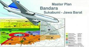 Masterplan Bandara Sukabumi