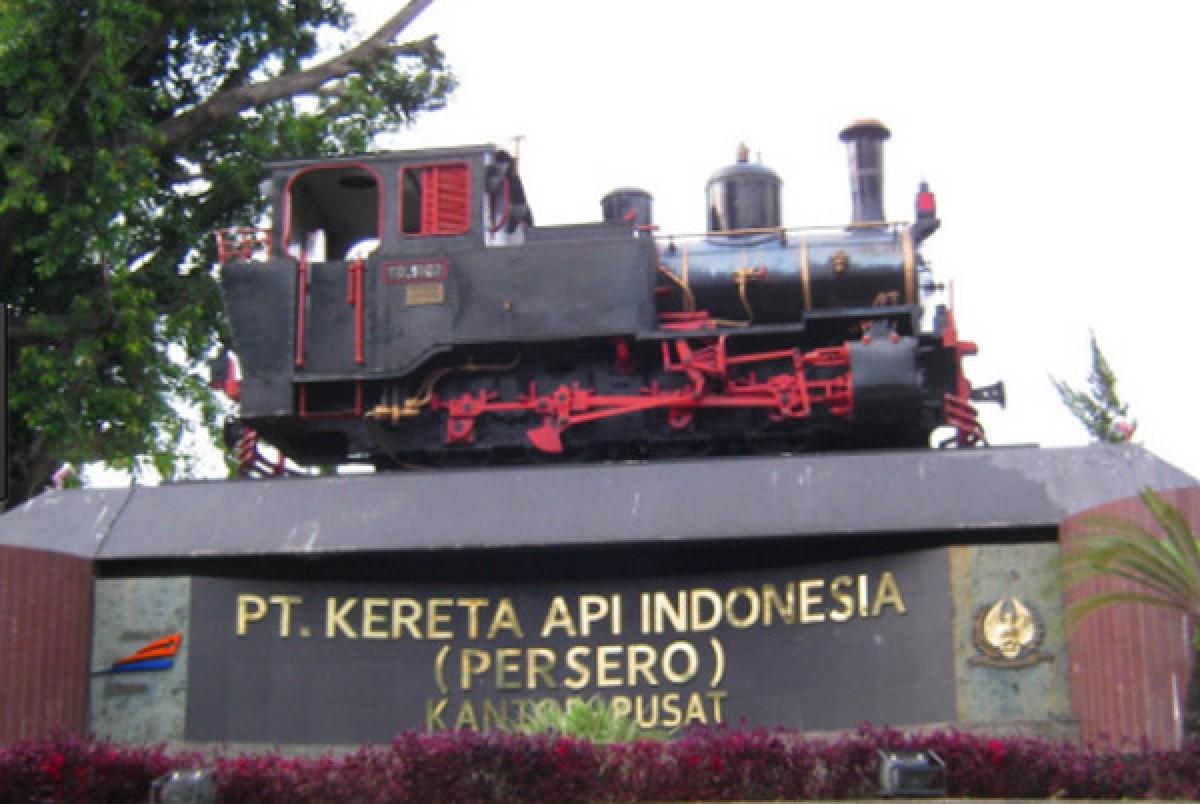 Dukung proyek strategis nasional pemerintah suntik modal pt kai rp3 dukung proyek strategis nasional pemerintah suntik modal pt kai rp36 triliun sekretariat kabinet republik indonesia reheart Choice Image