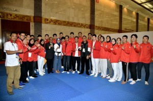 Indonesian 2018 Asian Games Medalist to be Hired As Civil Servants, Minister Says