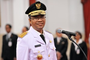 West Nusa Tenggara Governor Zulkieflimansyah. (Photo by: Jay/Public Relations Division)