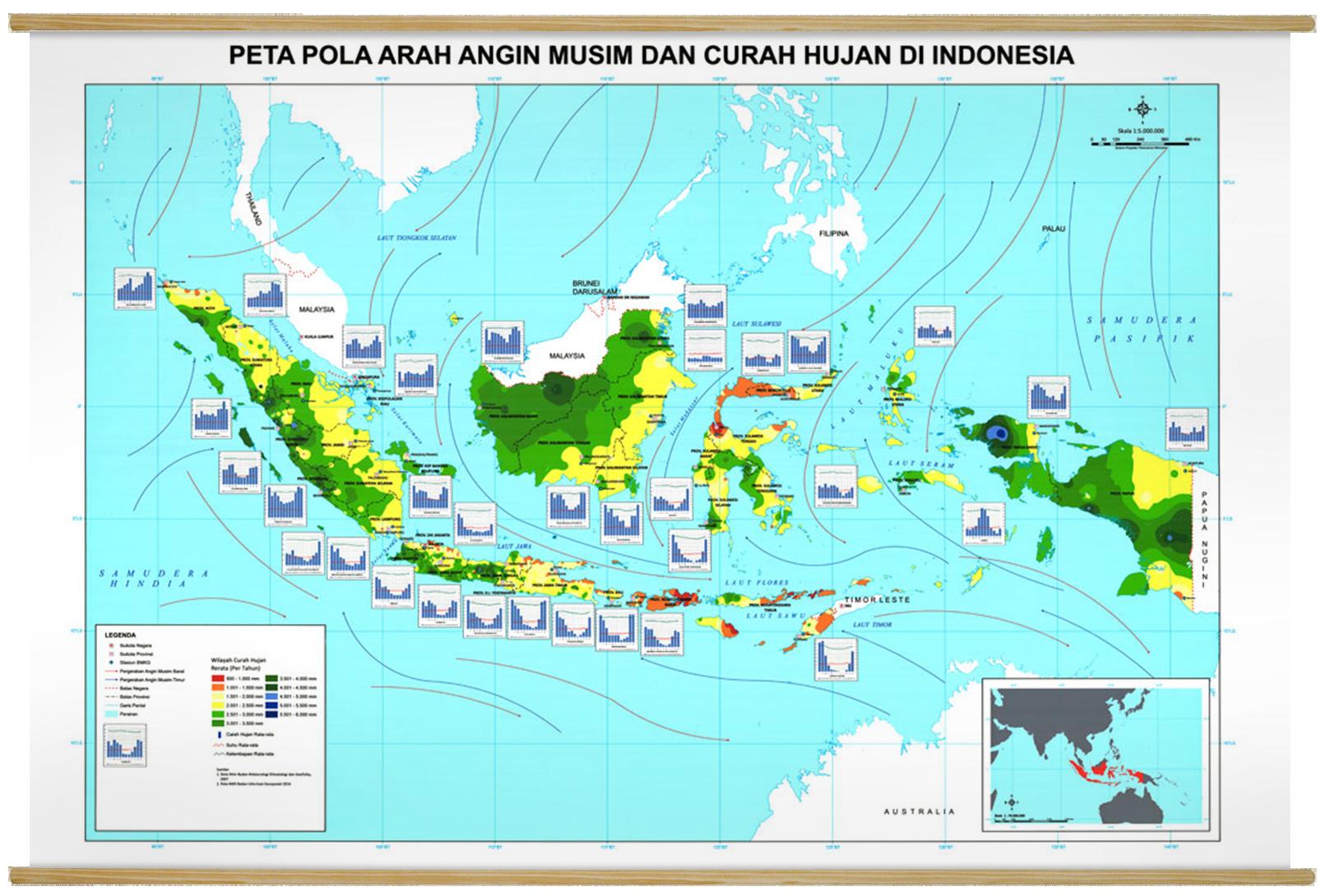 Sekretariat Kabinet Republik Indonesia | Dampak Badai ...