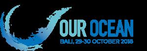 Logo resmi OOC 2018 di Bali