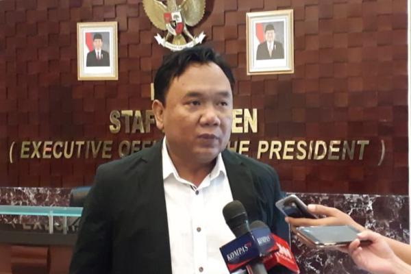 Sekretariat Kabinet Republik Indonesia Bahasa Sebagai Pemersatu Bangsa Sekretariat Kabinet Republik Indonesia