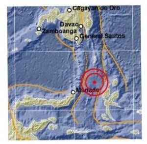 Gempa Halamahera