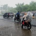 Hujan Deras