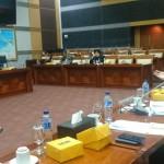 Komisii I - Kemenag