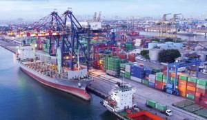 Pelabuhan-Ekspor