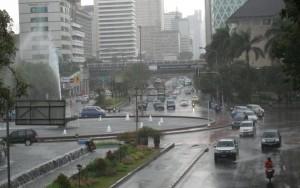Hujan,