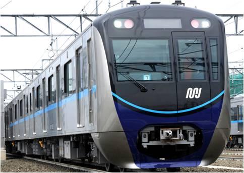 Kereta MRT