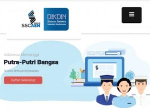 Portal Pendaftaran Sekolah Kedinasan