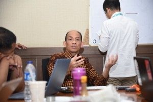 Deputy Energy and Mineral Resources Minister Archandra Tahar (Photo by: IST)