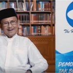 The third President of the Republic of Indonesia BJ. Habibie