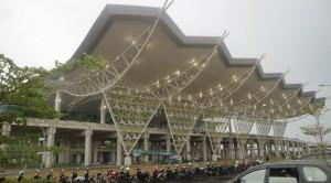 BIJB Kertajati yang diresmikan langsung oleh Presiden Republik Indonesia, Joko Widodo, 24 Mei 2018 lalu merupakan bandara kedua terbesar setelah Soekarno-Hatta dengan daya tampung mencapai 5,6 juta penumpang. Bandara tersebut dibangun dengan menggunakan skema Kemitraan Pemerintah Swasta (KPS) dari pemerintah pusat, pemerintah provinsi Jawa Barat dan swasta. Dengan luas hingga 1.800 hektar, nantinya tidak hanya akan dibangun bandara namun juga kawasan aerocity dimana tahap awal yang akan dibangun hotel, rumah sakit dan apartemen pada November 2018 mendatang. Nurul