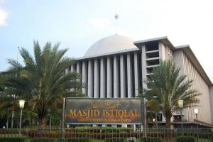 Istiqlal-1