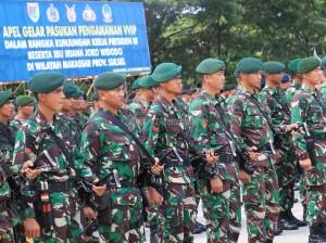 Apel TNI