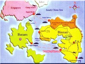 Bintan-Batam