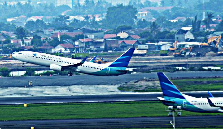 President Jokowi Ratifies Indonesia-Turkey Air Transport