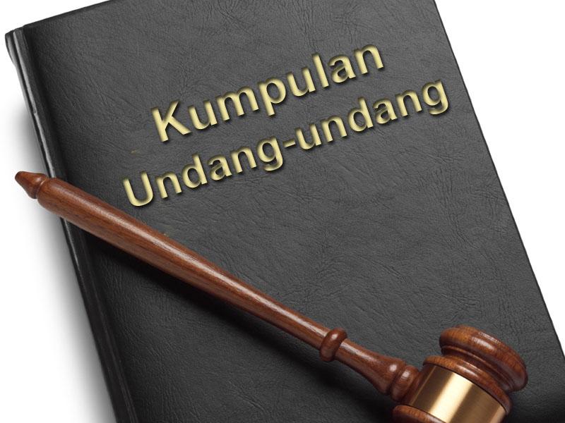 undang-undang