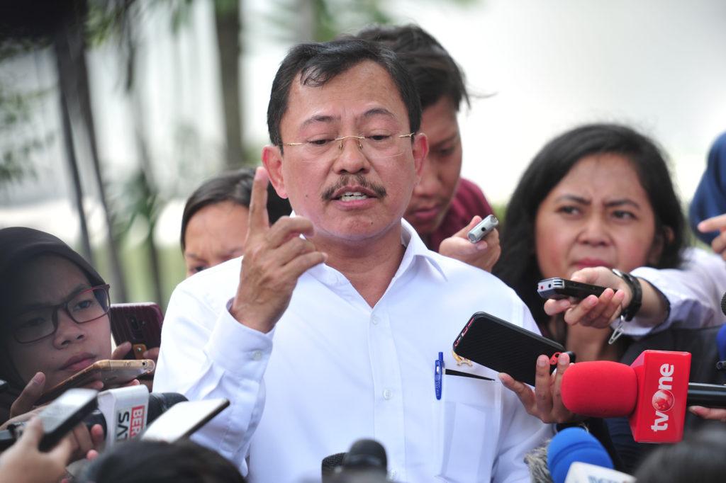 Sekretariat Kabinet Republik Indonesia Health Minister On Coronavirus Test We Will Inform As It Is Sekretariat Kabinet Republik Indonesia