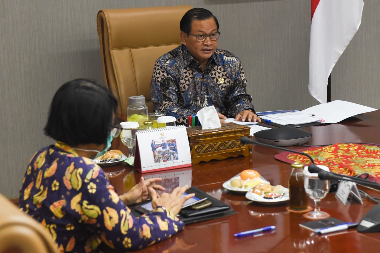 Sekretariat Kabinet Republik Indonesia | Presiden: Waspada ...