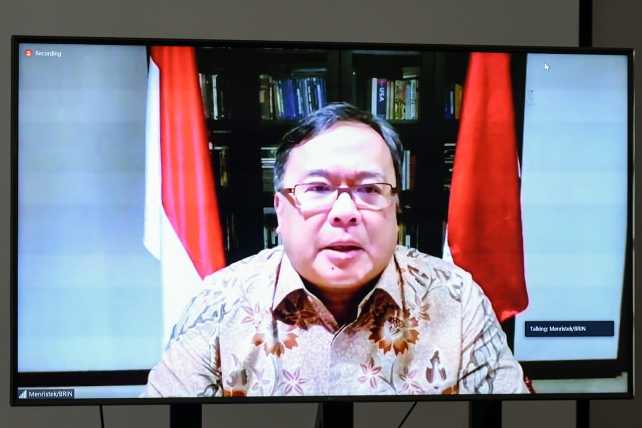 Sekretariat Kabinet Republik Indonesia Gov T To Produce Covid 19 Test Kits Sekretariat Kabinet Republik Indonesia