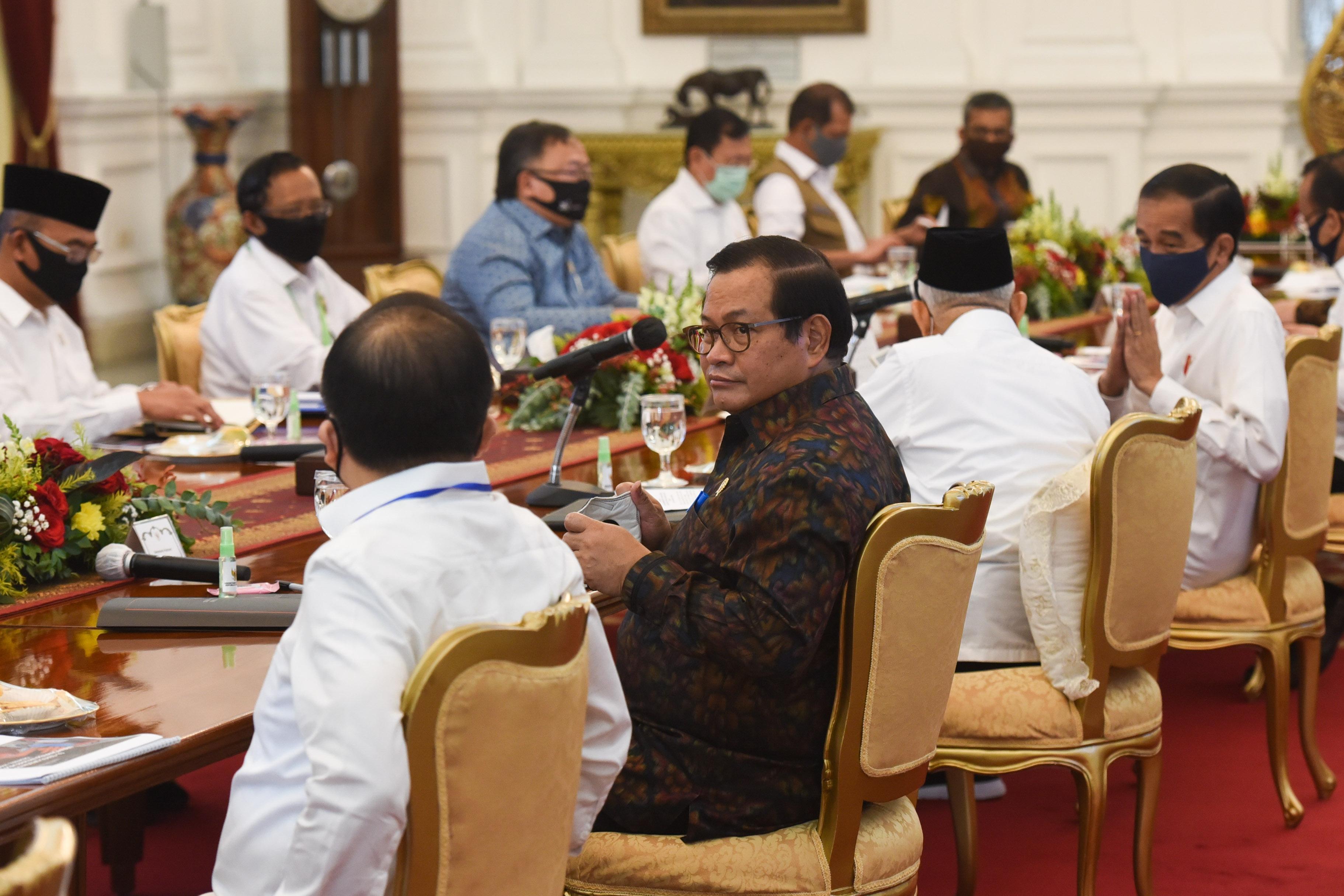 Sekretariat Kabinet Republik Indonesia | Presiden ...