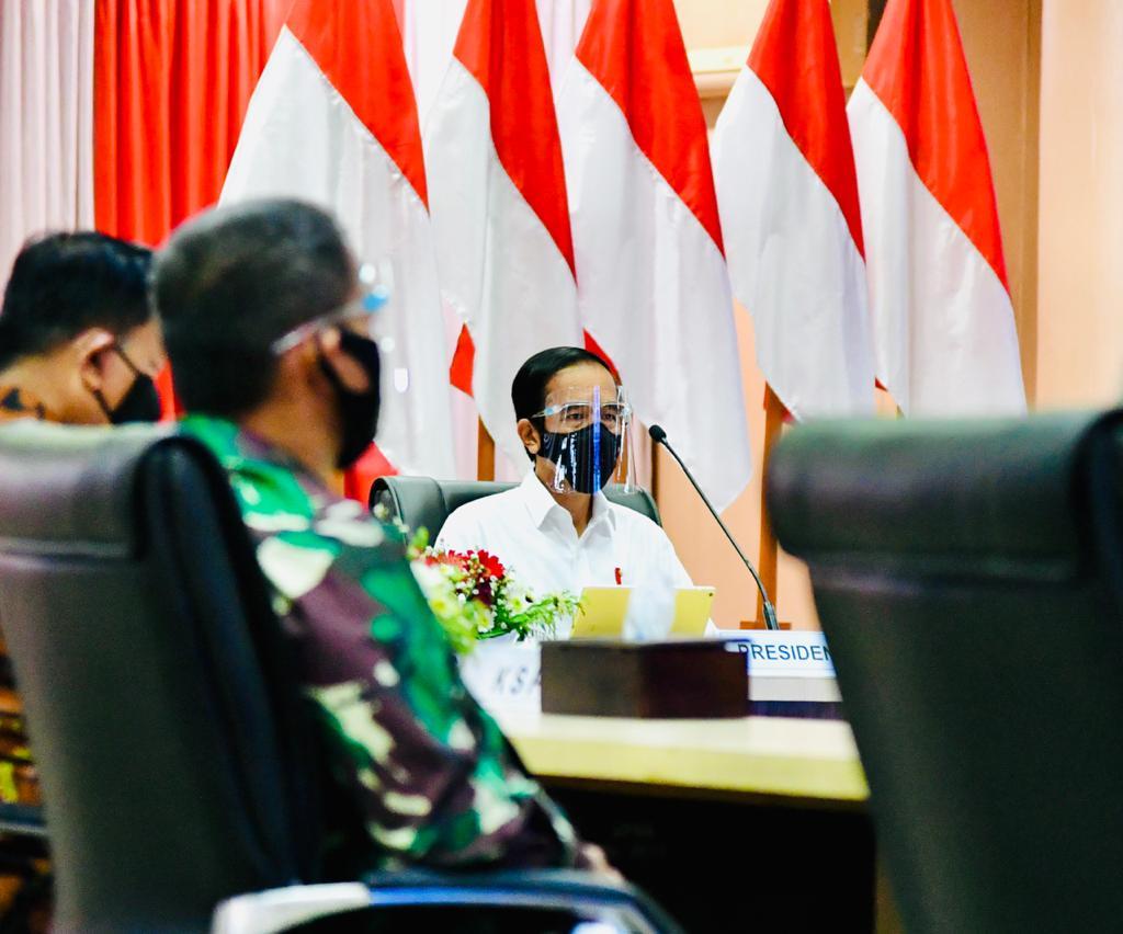 Sekretariat Kabinet Republik Indonesia | President Jokowi ...