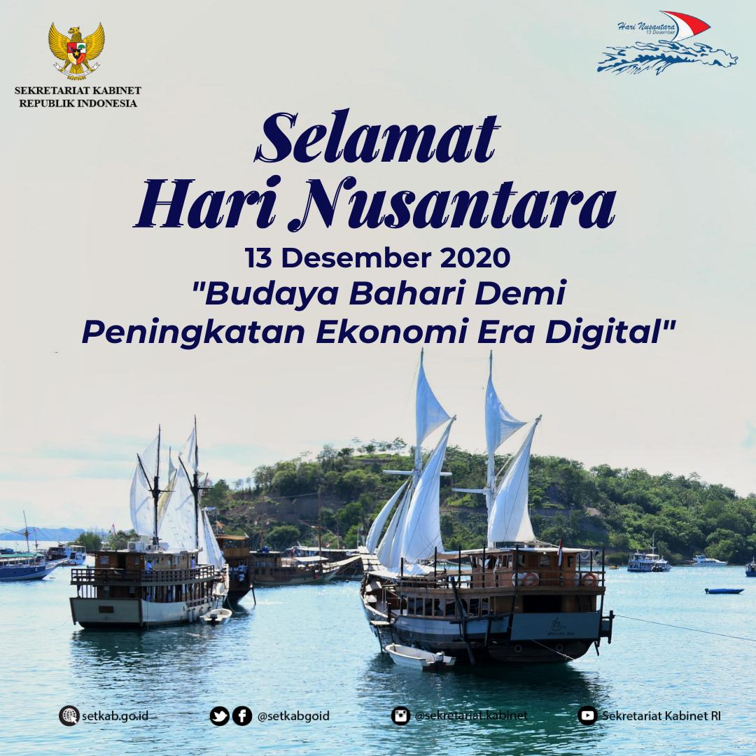 Hari Nusantara 2020