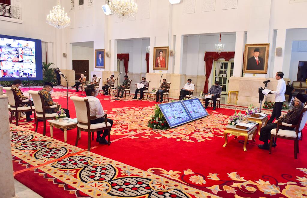 Sekretariat Kabinet Republik Indonesia | Vaksinasi Segera ...