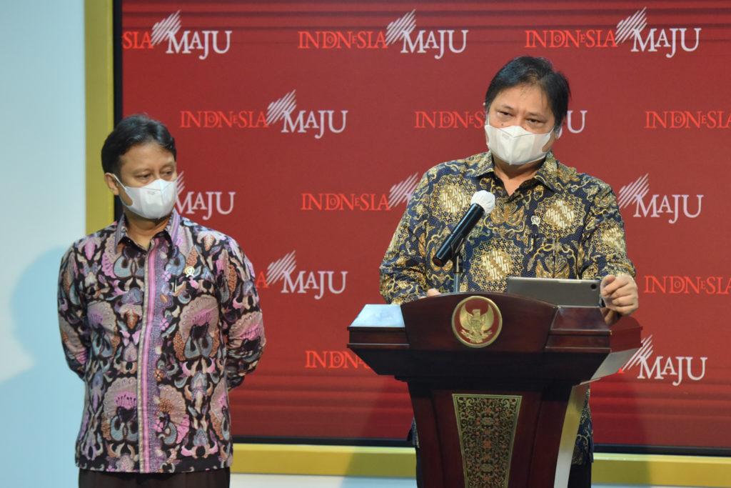 Adapun PPKM Mikro ditetapkan usai pemerintah menilai PPKM di sejumlah wilayah Jawa-Bali yang berlangsung sejak 11 Januari - 8 Febuari tidak efektif menekan penyebaran virus corona.