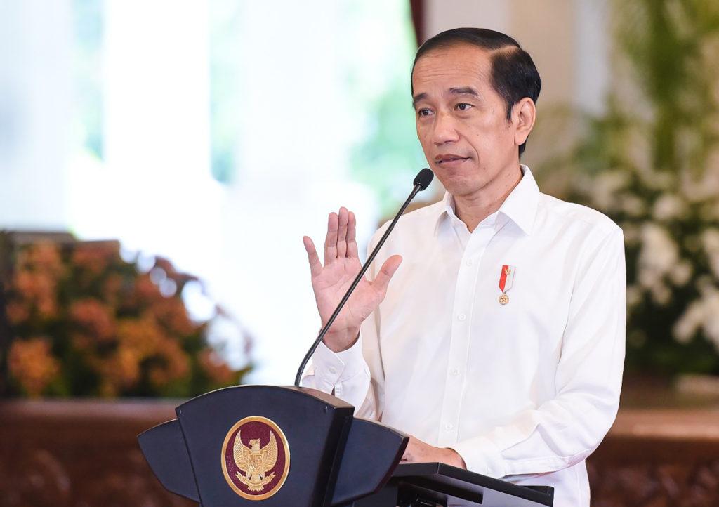 Presiden Jokowi Musrenbangnas